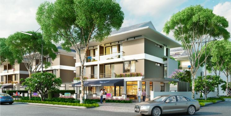 An Phu Shop Villa