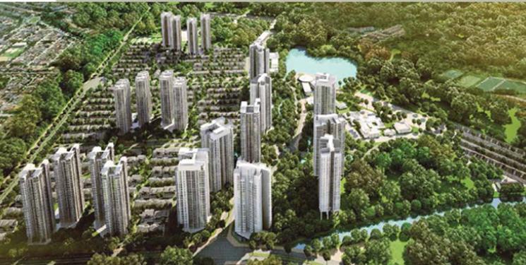 Park City Hà Nội